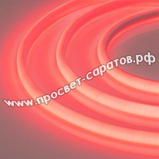Лента RTW-5000PWT-2835-180-24V Red (13mm, 14.4W/m, IP68, High temp)