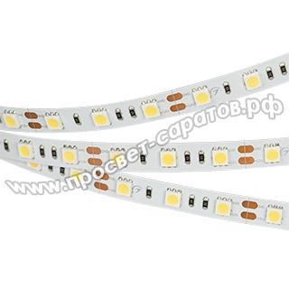 Лента RT 2-5000 12V White5500 2x (5060, 300 LED, LUX)