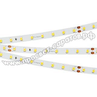 Лента RT 2-5000 24V Warm3000 (2835, 80 LED/m, LUX)